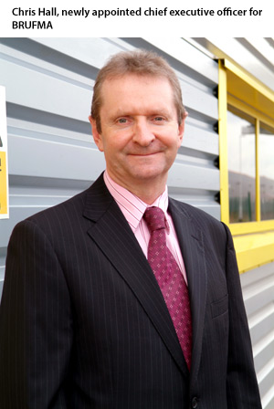 Brufma Appoints New Chief Executive Roofing Cladding