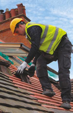 new British Standard for Slating and Tiling