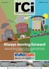 RCI November 2014 Cover