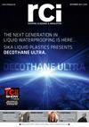 RCI September 2014 Cover